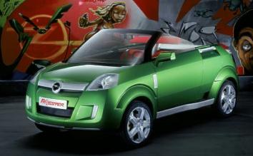 [Concepts] Les plus beaux concepts-car de 2000 à nos jours! - Page 9 Opel-Frogster-sm