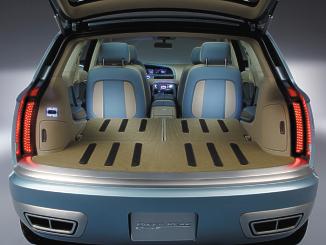 Audi Pikes Peak quattro dynamism design and space