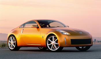 Nissan: Z-Car
