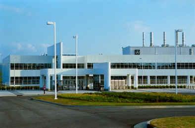 Daimler tuscaloosa for Mercedes benz tuscaloosa