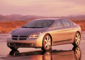 2000 Dodge Intrepid ESX3