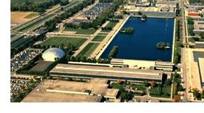 Gm Technical Center